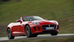 Jaguar F-Type - Immagine: 10