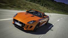 Jaguar F-Type - Immagine: 6