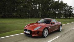 Jaguar F-Type - Immagine: 8
