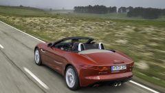 Jaguar F-Type - Immagine: 36