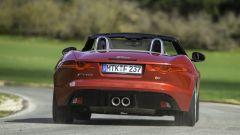 Jaguar F-Type - Immagine: 35