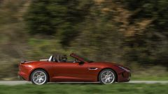 Jaguar F-Type - Immagine: 33