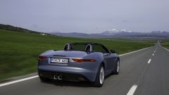 Jaguar F-Type - Immagine: 30