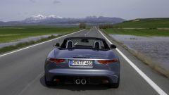 Jaguar F-Type - Immagine: 29