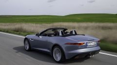 Jaguar F-Type - Immagine: 28