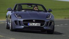 Jaguar F-Type - Immagine: 27