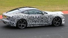 Jaguar F-Type 2020 al Nuerburgring