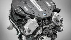 Jaguar F-Type 2020: il motore V8 biturbo BMW