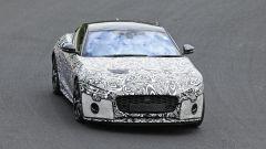 Jaguar F-Type 2020: una vista anteriore