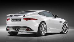Jaguar F-Type Coupé Evolution by Piecha Design - Immagine: 8