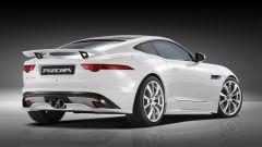 Jaguar F-Type Coupé Evolution by Piecha Design - Immagine: 9