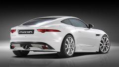 Jaguar F-Type Coupé Evolution by Piecha Design - Immagine: 10