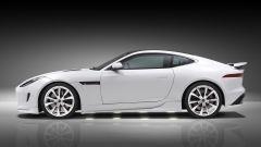 Jaguar F-Type Coupé Evolution by Piecha Design - Immagine: 5
