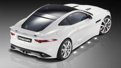 Jaguar F-Type Coupé Evolution by Piecha Design - Immagine: 6