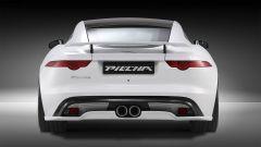 Jaguar F-Type Coupé Evolution by Piecha Design - Immagine: 1
