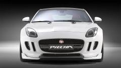 Jaguar F-Type Coupé Evolution by Piecha Design - Immagine: 3