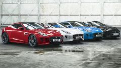 Jaguar F-Type British Design Edition - Immagine: 1