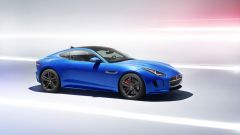 Jaguar F-Type British Design Edition - Immagine: 3
