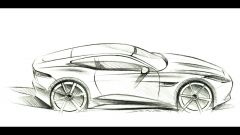 Jaguar F-Type Coupé - Immagine: 47