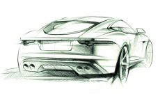 Jaguar F-Type Coupé - Immagine: 48