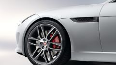 Jaguar F-Type Coupé - Immagine: 25