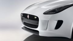 Jaguar F-Type Coupé - Immagine: 27