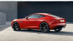 Jaguar F-Type Coupé - Immagine: 36
