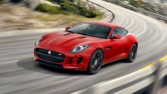 Jaguar F-Type Coupé - Immagine: 37