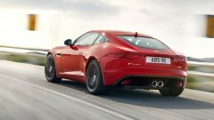 Jaguar F-Type Coupé - Immagine: 1