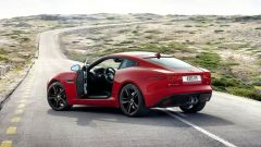 Jaguar F-Type Coupé - Immagine: 39