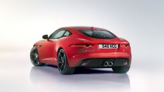 Jaguar F-Type Coupé - Immagine: 41