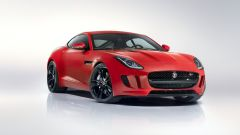 Jaguar F-Type Coupé - Immagine: 42