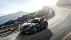 Jaguar F-Type Coupé - Immagine: 31