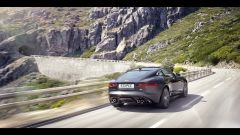 Jaguar F-Type Coupé - Immagine: 33