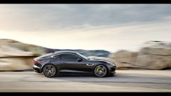 Jaguar F-Type Coupé - Immagine: 34