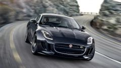 Jaguar F-Type Coupé - Immagine: 30