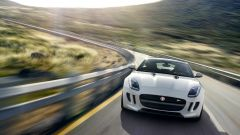 Jaguar F-Type Coupé - Immagine: 10