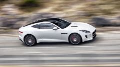 Jaguar F-Type Coupé - Immagine: 8