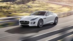 Jaguar F-Type Coupé - Immagine: 6