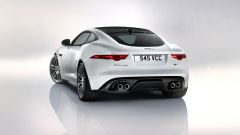 Jaguar F-Type Coupé - Immagine: 23