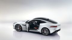 Jaguar F-Type Coupé - Immagine: 21