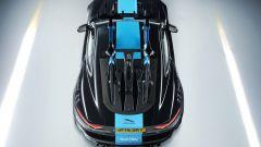 Jaguar F-Type Coupé: ammiraglia al Tour - Immagine: 5