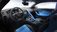 Jaguar F-Type Coupé: ammiraglia al Tour - Immagine: 6