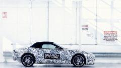Jaguar F-Type: il video del nuovo V6 3 litri - Immagine: 7