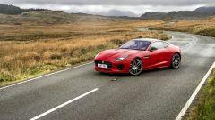Jaguar F-Type 2019: novità, aggiornamenti, dotazioni, prezzi