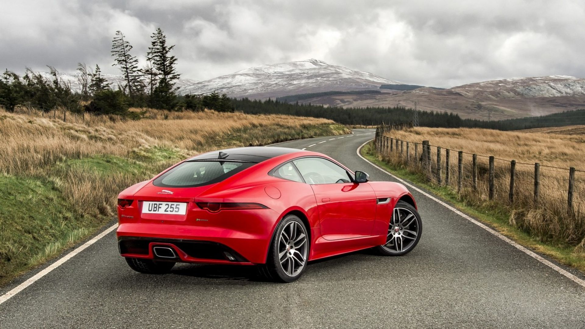 Jaguar F Type Coupe >> Jaguar F-Type 2019: novità, aggiornamenti, dotazioni, prezzi - MotorBox