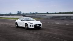 Jaguar F-Type R Coupé  - Immagine: 7