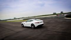 Jaguar F-Type R Coupé  - Immagine: 9