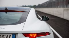 Jaguar F-Type R Coupé  - Immagine: 13
