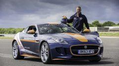 Jaguar F-Type R Coupé: come frenare un razzo - Immagine: 6